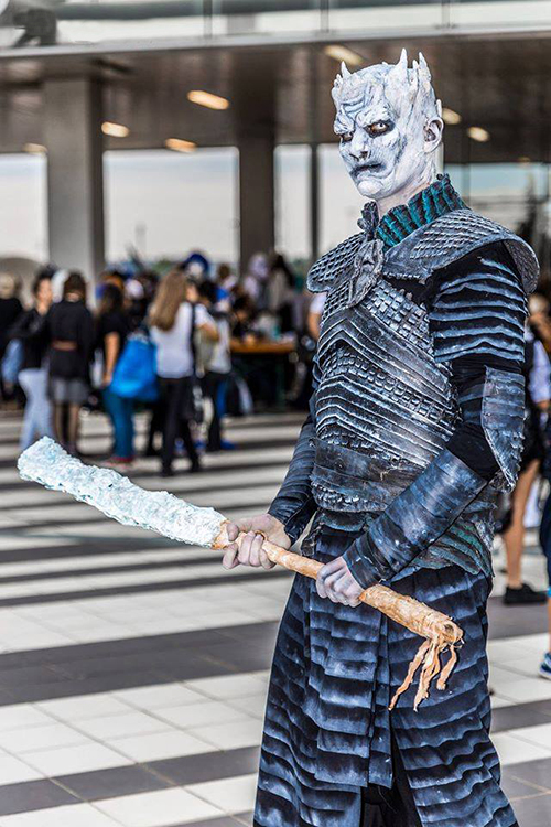 The Best Top 10 Halloween Cosplay Costumes 2017 | XCOOS BLOG