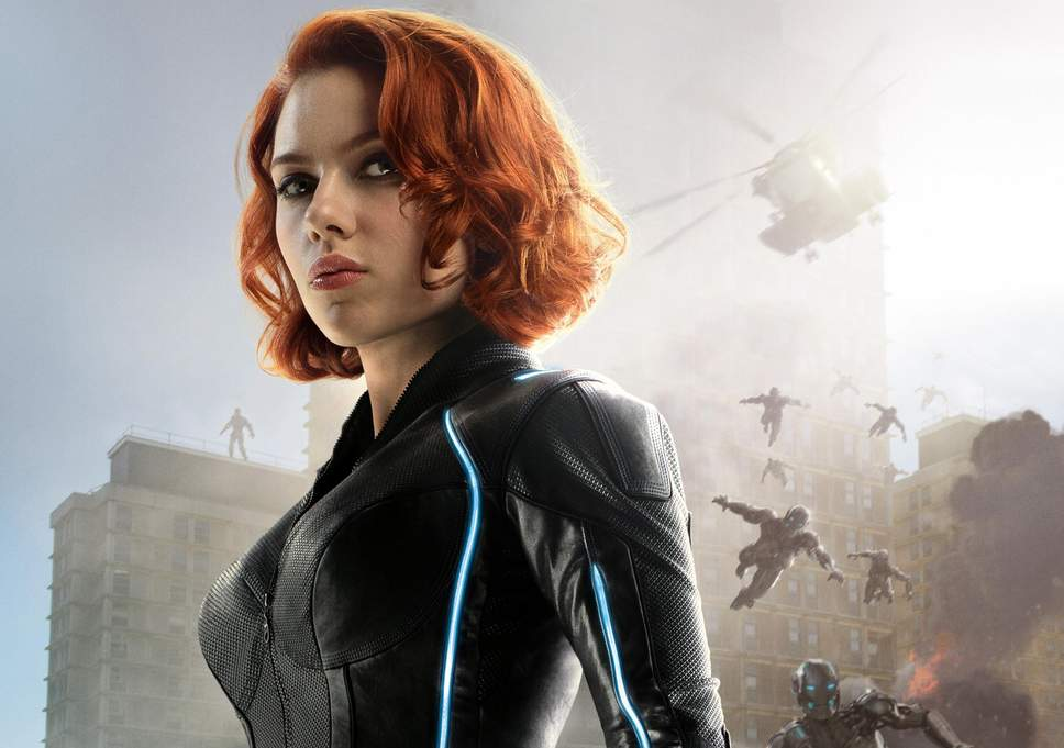 Complete Guide To Make Black Widow Cosplay Costume Xcoos Blog