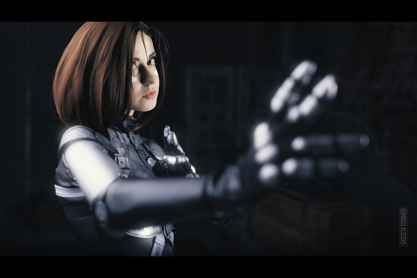 Alita: Battle Angel Costume Guide You Shouldn't Miss