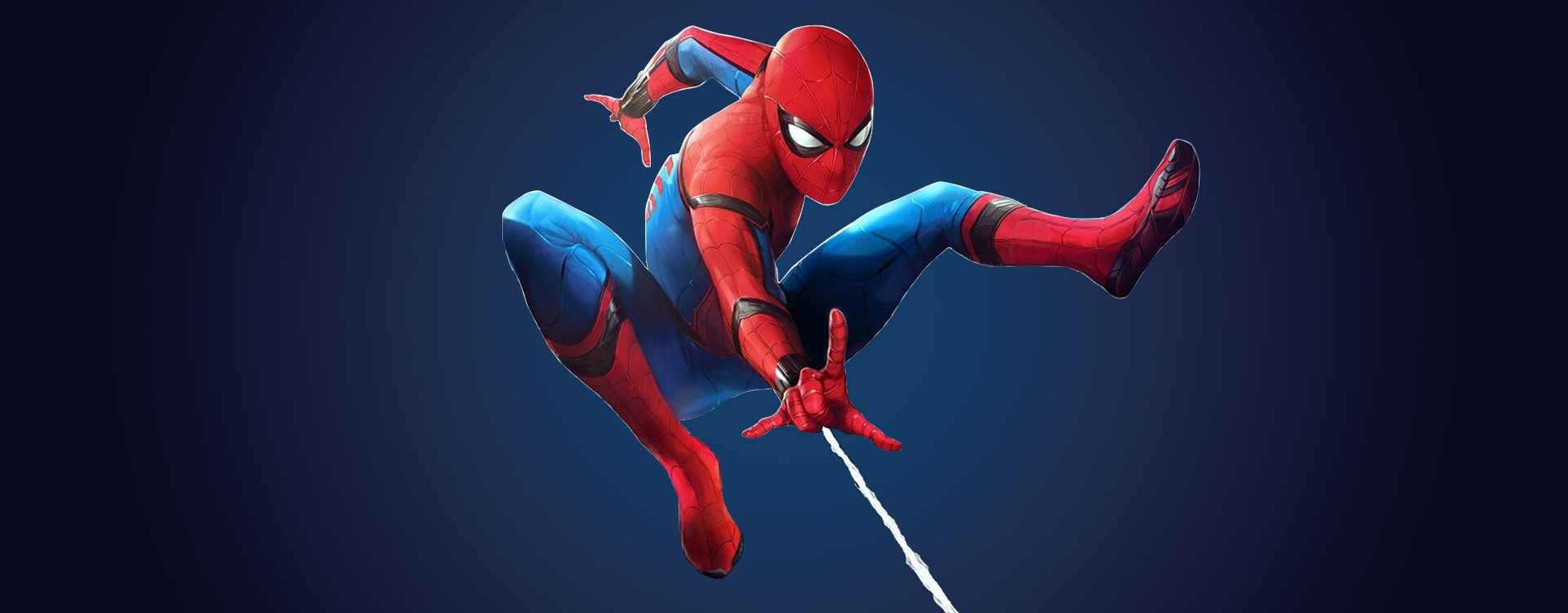 Spider-man: Homecoming Cosplay Costume